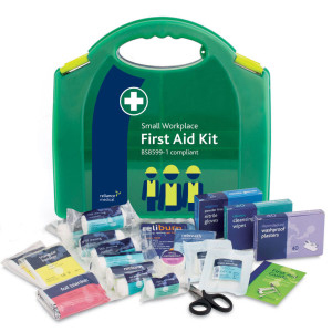 BS8599-1 First Aid Kits