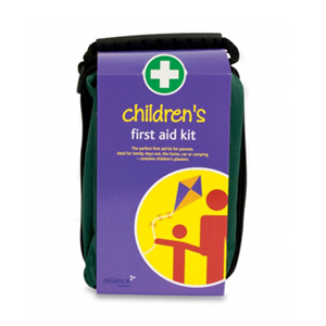 Children's First Aid Kits
