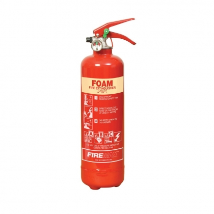 1 Kg Foam Fire Extinguisher