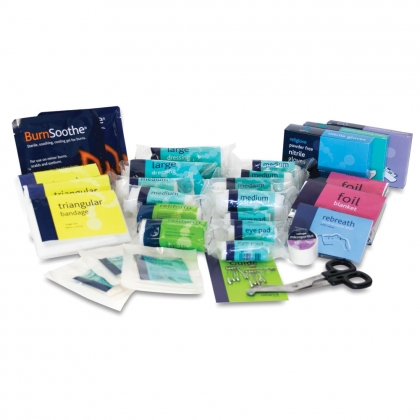 Refill for BS8599-1 Medium Workplace Kit