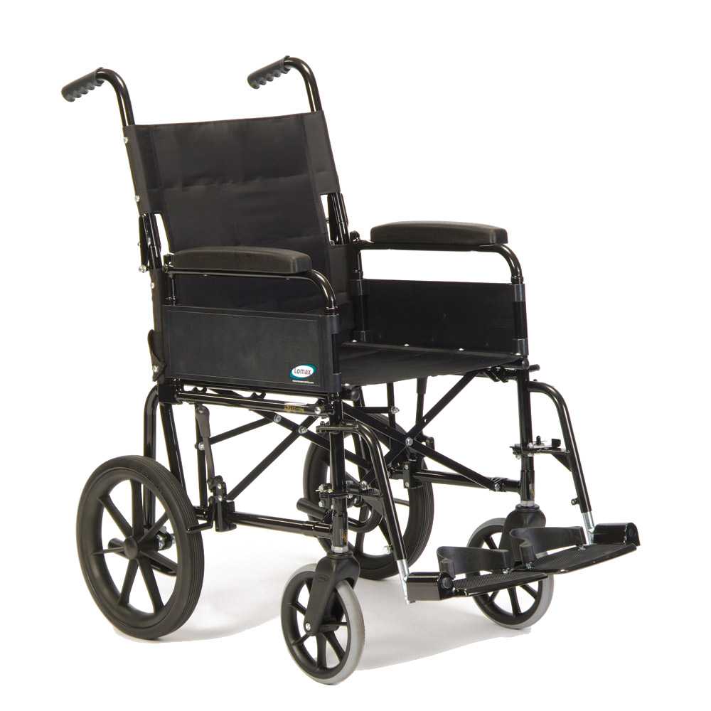Lomax uni 9 wheelchair the steal of a deal uni wheelchair for Handicap wheelchair