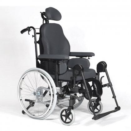 Quickie Relax 2 Wheelchair