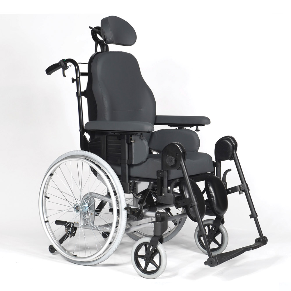 Breezy relax 2 wheelchair health and mobility for Handicap wheelchair