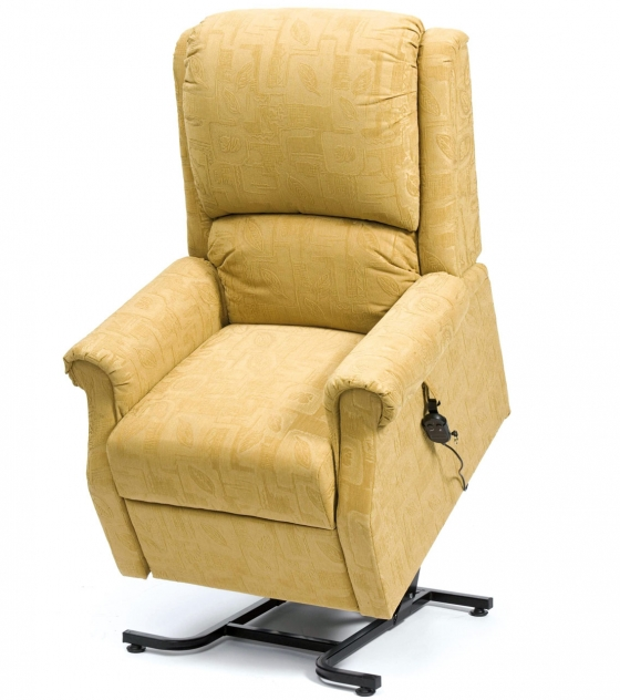 Chicago Recliner Chair Respite Now