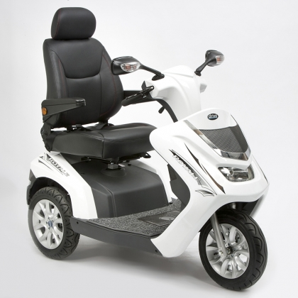 Royale 3 scooter