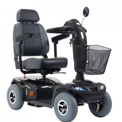 st4d scooter