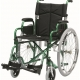 S4 Superior Steel Wheelchair