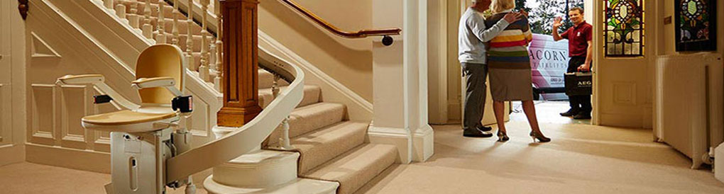 stairlifts uk