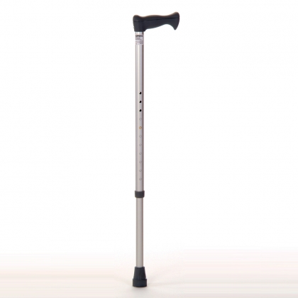 Aluminium Walking Stick