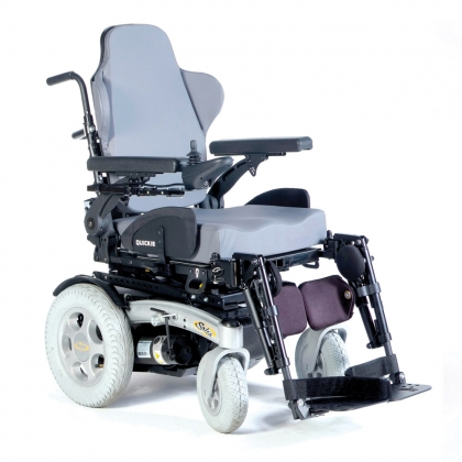 Salsa R Wheelchair