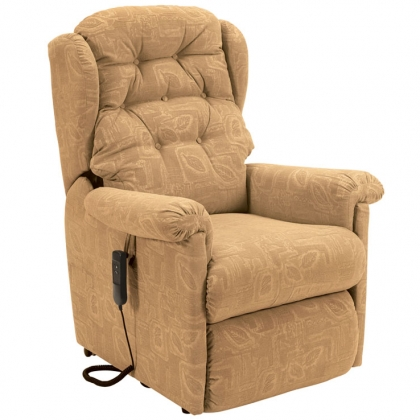 seattle-gold-recliner-chair