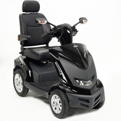 Royal 4 scooter