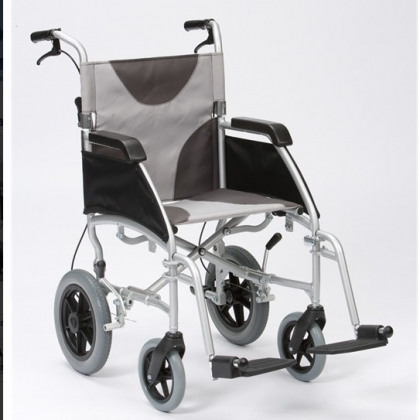 Drive Ultra-Lightweight Aluminium Wheelchair