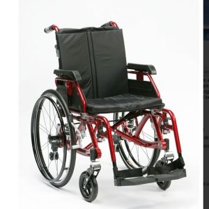 K Chair Enigma wheelchair